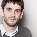 Sebastian Horn, Community-Redakteur Zeit Online
