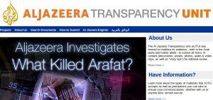 Al Jazeera Transparency Unit