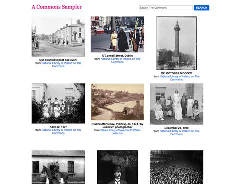 Screenshot: flickr.com