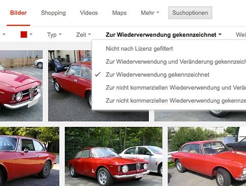 Screenshot: google.com