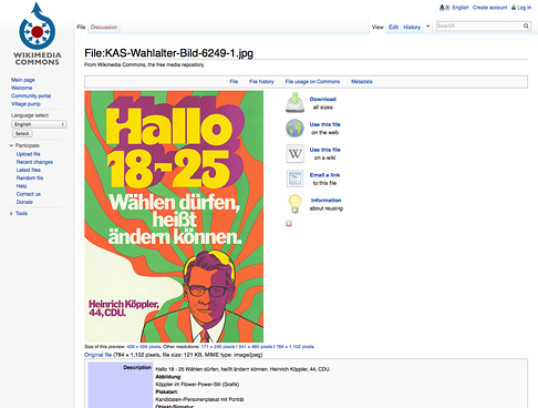 Screenshot: Wikimedia Commons.