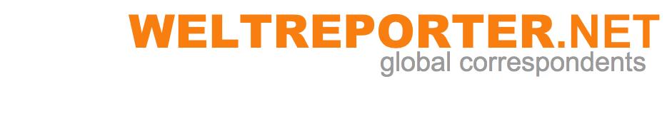Weltreporter Logo