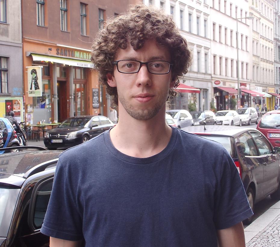 Armin Eichhorn - deepr