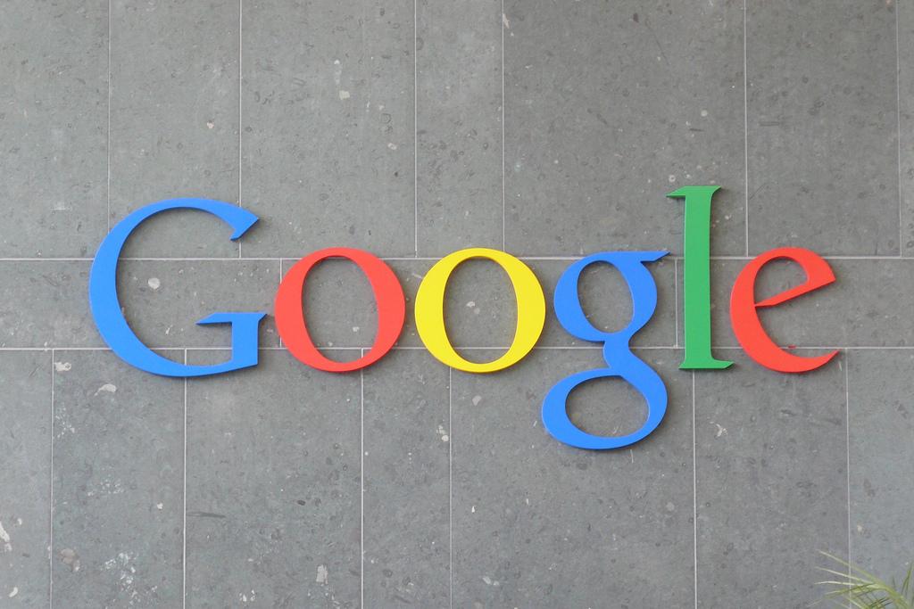 Google by Carlos Luna, CC BY 2.0